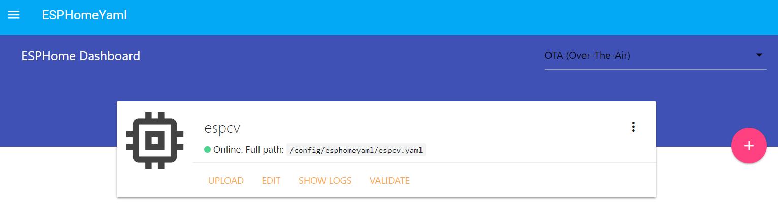 ESPHome revised AKA native API — Cyberjunky's Blog